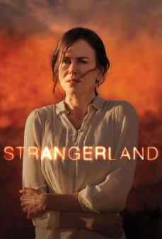 مشاهدة وتحميل فلم Strangerland أرض الغريب  اونلاين