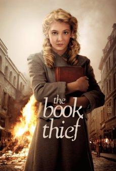 تحميل فلم The Book Thief سارق الكتاب  اونلاين