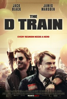 مشاهدة وتحميل فلم The D Train قطار اللا عودة  اونلاين