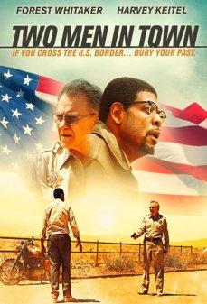 مشاهدة وتحميل فلم Two Men in Town رجلين في المدينة اونلاين
