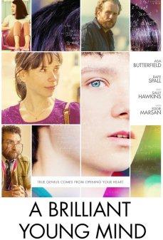 مشاهدة وتحميل فلم A Brilliant Young Mind عقل صغير عبقري  اونلاين