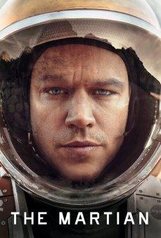 تحميل فلم The Martian  المريخي  اونلاين
