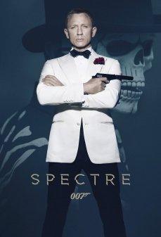 مشاهدة وتحميل فلم Spectre  الشبح  اونلاين