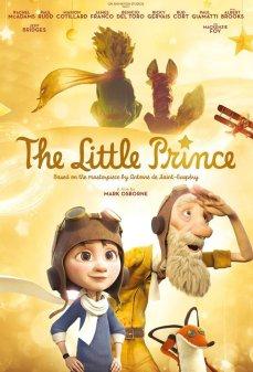 مشاهدة وتحميل فلم The Little Prince الأمير الصغير  اونلاين