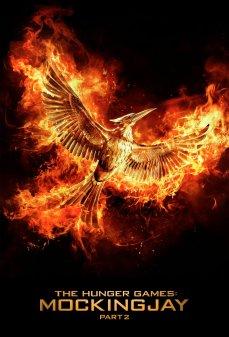 تحميل فلم The Hunger Games: Mockingjay – Part 2 ألعاب الجوع: الطائر المحاكي - الجزء 2  اونلاين