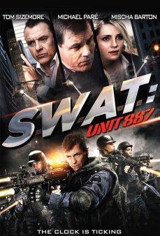 مشاهدة وتحميل فلم SWAT: Unit 887  اونلاين