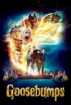 مشاهدة وتحميل فلم Goosebumps صرخة الرعب اونلاين