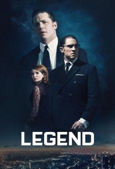تحميل فلم Legend  اونلاين