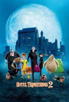 تحميل فلم Hotel Transylvania 2 فندق ترانسليفانيا 2 اونلاين