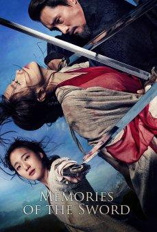 مشاهدة وتحميل فلم Memories of the Sword ذكريات السيف اونلاين