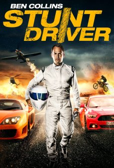 مشاهدة وتحميل فلم Ben Collins Stunt Driver  اونلاين