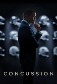 مشاهدة وتحميل فلم Concussion ارتجاج في المخ اونلاين