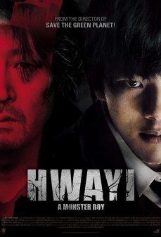 مشاهدة وتحميل فلم Hwayi: A Monster Boy  اونلاين