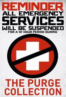 تحميل فلم The Purge Collection  اونلاين