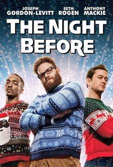 تحميل فلم The Night Before الليلة الماضية  اونلاين
