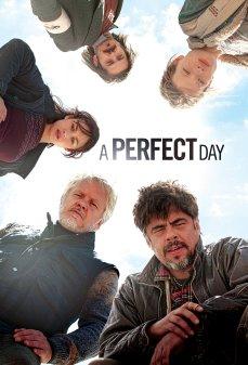 تحميل فلم A Perfect Day يوم مثالي  اونلاين