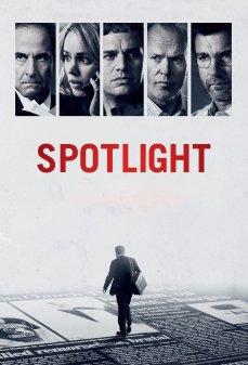 تحميل فلم Spotlight بقعة ضوء  اونلاين