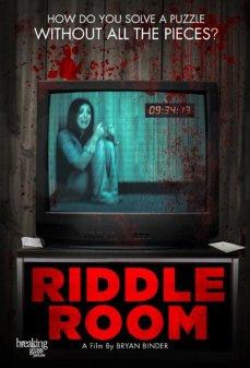 مشاهدة وتحميل فلم Riddle Room  اونلاين