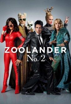 مشاهدة وتحميل فلم Zoolander 2 زولاندر 2  اونلاين
