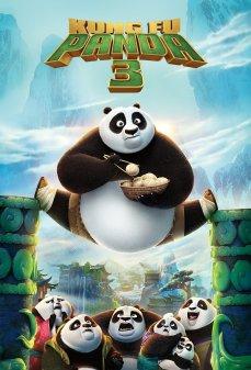 تحميل فلم Kung Fu Panda 3 كونج فو باندا 3  اونلاين