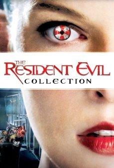 تحميل فلم Resident Evil Collection  اونلاين