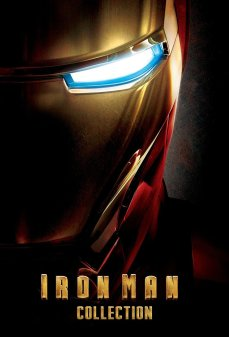 تحميل فلم Iron Man Collection  اونلاين
