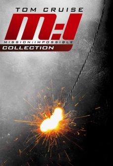 تحميل فلم Mission: Impossible Collection  اونلاين