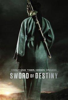 مشاهدة وتحميل فلم Crouching Tiger, Hidden Dragon: Sword of Destiny النمر الرابض والتنين الخفي: سيف القدر اونلاين