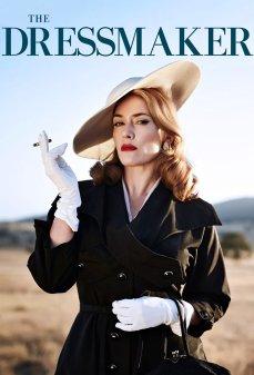 مشاهدة وتحميل فلم The Dressmaker صانع الفساتين  اونلاين