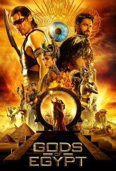 تحميل فلم Gods of Egypt ملوك مصر اونلاين