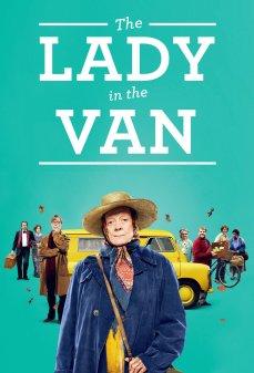 تحميل فلم The Lady in the Van السيدة في الشاحنة اونلاين