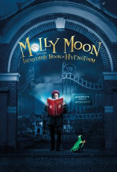 تحميل فلم Molly Moon and the Incredible Book of Hypnotism  اونلاين