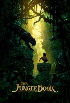 تحميل فلم The Jungle Book كتاب الغابة اونلاين