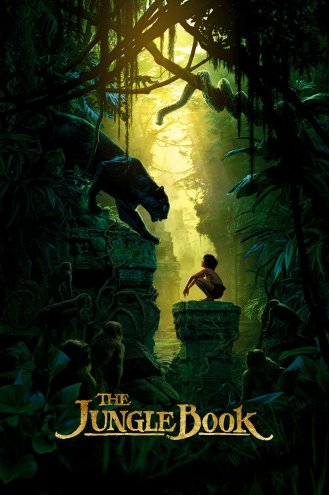 مشاهدة فيلم The Jungle Book 2016 مترجم
