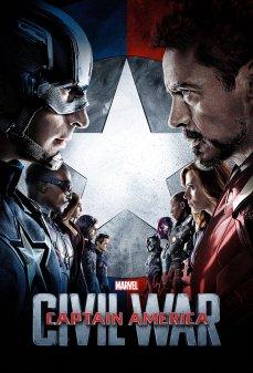 تحميل فلم Captain America: Civil War كابتن أمريكا: الحرب الأهلية  اونلاين