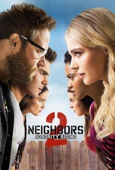 تحميل فلم Neighbors 2: Sorority Rising جيران 2: صعود نادي الفتيات اونلاين