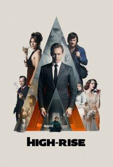 مشاهدة وتحميل فلم High-Rise ناطحة سحاب اونلاين