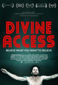 مشاهدة وتحميل فلم Divine Access مدخل سماوي اونلاين