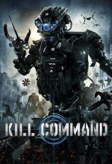 مشاهدة وتحميل فلم Kill Command  اونلاين