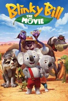 تحميل فلم Blinky Bill the Movie  اونلاين