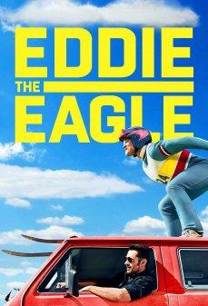 مشاهدة وتحميل فلم Eddie the Eagle النسر إدي اونلاين