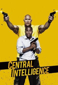 تحميل فلم Central Intelligence الإستخبارات المركزية اونلاين