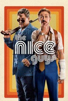 تحميل فلم The Nice Guys اﻷشخاص اللطفاء اونلاين