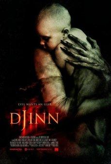مشاهدة وتحميل فلم Djinn الجن اونلاين