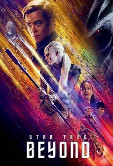 مشاهدة وتحميل فلم Star Trek Beyond وراء ستار تريك اونلاين