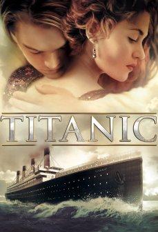 تحميل فلم Titanic تايتانك اونلاين