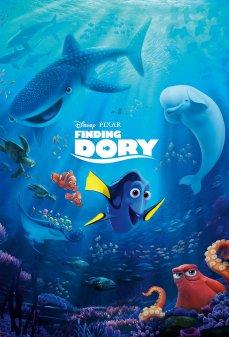 تحميل فلم Finding Dory البحث عن دوري اونلاين