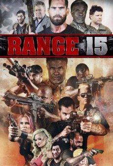 مشاهدة وتحميل فلم Range 15  اونلاين