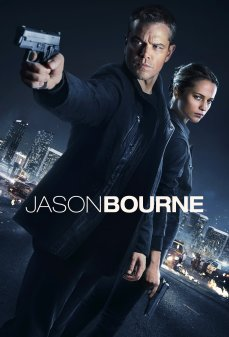 تحميل فلم Jason Bourne جيسون بورن اونلاين