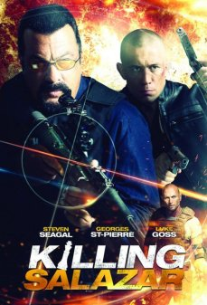 تحميل فلم Killing Salazar  اونلاين